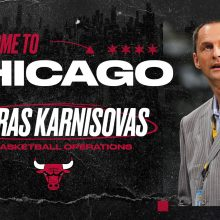 """""""Bulls"""" atgimimo darbus pradedantis A. Karnišovas: tai – didžiausia mano svajonė"""