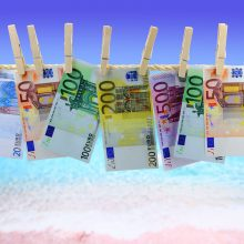 Tyrimas: lietuviai šios vasaros atostogoms nusiteikę išleisti daugiau nei pernai