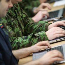 Vyriausybė už beveik milijoną eurų nusipirko kibernetinio saugumo kampaniją