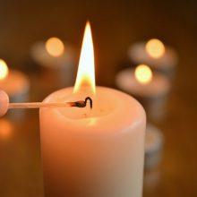 Tragiškos nelaimės pasekmės: Vilniaus rajone po gaisro rastas vyro kūnas