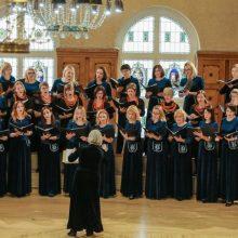 Klaipėdoje vyks naujas tarptautinis chorinės muzikos festivalis