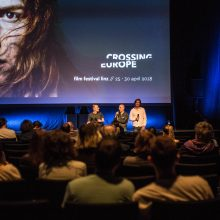 """""""Scanorama"""" vyksta į Linco kino festivalį: filmų medžioklė čia įgauna pagreitį"""