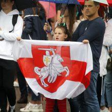 Senoji LDK istorija – kelrodė moderniai baltarusių valstybei