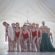 Šokio šventei – klaipėdiečių baleto vakaras