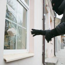 Vilkaviškio rajone iš namo pavogta apie 9 tūkst. eurų