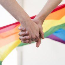 Kodėl pykstame ant LGBT?