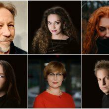 Muzikinio teatro darbuotojai: apie laisvę, atsakomybę ir kūrybą