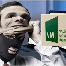VMI įspėja: sukčiai siunčia laiškus, prisidengdami inspekcijos vardu