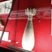 Pareigūnai išsivežė muziejaus eksponatus