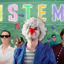 """Pirmasis klaipėdiečių ilgametražis vaidybinis filmas """"Sistema"""" kviečia balsuoti"""