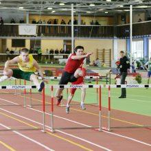 Klaipėdos jaunieji sportininkai įsiskolino miestui dešimtis tūkstančių eurų