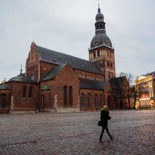 Latvijoje patvirtinti 526 nauji COVID-19 atvejai, mirė 9 pacientai