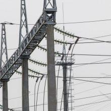 Pernai elektros gamintojams išmokėta per 120 mln. eurų paramos