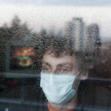 Kelionėse tykančios infekcijos: kaip jų išvengti?