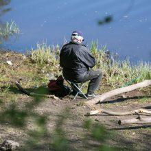 Dėmesio, tai turi žinoti kiekvienas žvejas: įsigaliojo naujos žvejybos taisyklės