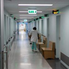 Gera žinia: tūkstančiai pacientų medicinos priemones gaus paprasčiau