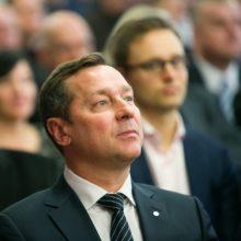 A. Zuoko vadovaujama LLS pasirinko kandidatus Žirmūnų ir Žiemgalos apygardoms
