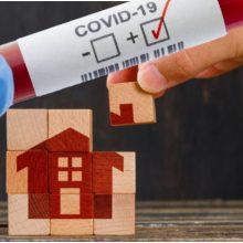 COVID-19 infekcija užsikrėtęs vyras šiurpino klaipėdiečius: beldė į svetimų namų duris