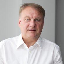 R. Milašius perrinktas LKL prezidentu