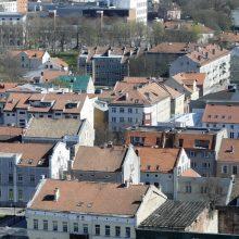 Klaipėdos savivaldybė parduos nereikalingą turtą – beveik keturiasdešimt įvairių statinių