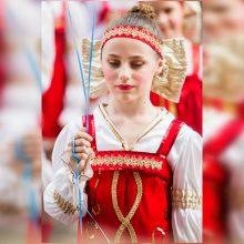 Buvęs Klaipėdos politikas jaunimą vilioja į Rusiją