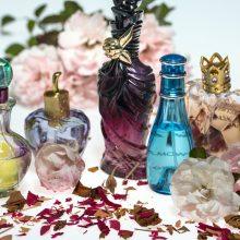 Parfumerė atskleidė populiariausius 2019 metų kvepalus