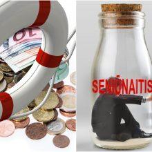 Sueigoje – ginčas dėl pinigų: bus padvigubintos seniūnaičiams skiriamos lėšos