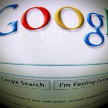 """Egzistuoja simbolis, kurio """"Google"""" paieškos sistema atsisako ieškoti – kodėl?"""