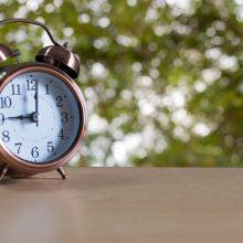 Mokslininkai patvirtino: vasaros laiko įvedimas pridaro problemų
