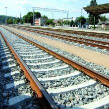 """Dar viena """"Rail Baltica"""" sutartis: kelionė nuo Kauno iki Panevėžio truks 37 minutes"""