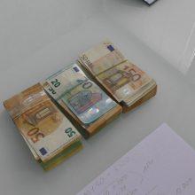 Klaipėdos įmonės direktoriaus laukia nemalonumai: nesumokėjo 14 tūkst. eurų mokesčių