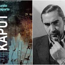 Nepatogaus klasiko C. Malaparte