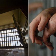 Strasbūro teismas: Lietuva tinkamai suteikė viltį nuteistiesiems iki gyvos galvos