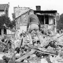 Klaipėda – sovietinių kronikų ašis