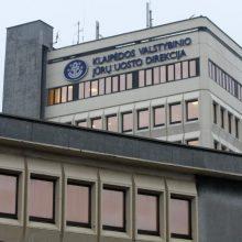 Už kyšininkavimą nuteisto Uosto direkcijos inžinieriaus teismas nepasigailėjo