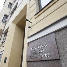 Klaipėdos savivaldybė steigs klientų aptarnavimo centrą?