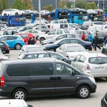 Automobilių taršos mokestis privers pakoreguoti planus: laukia sujudimas prekyboje