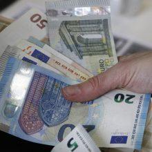 Per dieną – dvi vagystės: iš moterų pavogta beveik 5 tūkst. eurų