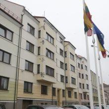 Klaipėdos miestas skolinsis 14 mln. eurų