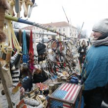 Klaipėdos krašto Kazimierai tradicijų neatsisako