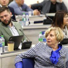 Prašo didesnių atlyginimų: Klaipėdos politikai pluša veltui?