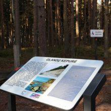 Neįgaliesiems – naujos galimybės pažinti Klaipėdos rajoną