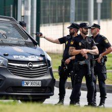Ispanijoje suimtas lenkų multimilijonierius laukia ekstradicijos