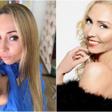 Tarptautinių šokių projektų žvaigždė I. Lukošiūtė grįžta į lietuvišką eterį