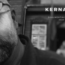 Dokumentiniame filme apie maestro V. Kernagį – jo paties filmuoti vaizdai