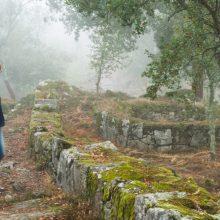 Besiilgintiems kelionių – knyga apie Portugaliją