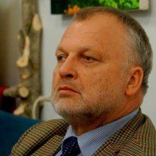 Vertėjas V. Bikulčius.
