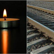 Sostinėje – šiurpus radinys: prie geležinkelio bėgių aptiktas vyro kūnas