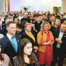Laukiančio bilieto iniciatyva penktąjį kartą kvietė dalintis kultūra