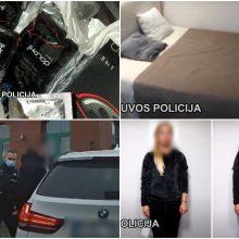 Klaipėdoje baigtas tyrimas dėl moterų iš Ukrainos prostitucijos organizavimo